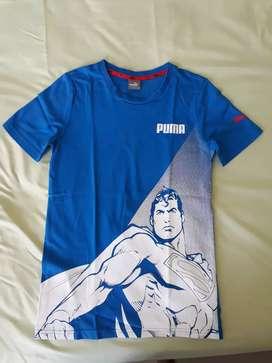 PUMA KIDS SUPERMAN SERIES