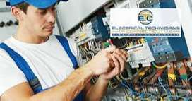 Electric Vehicle Mechanic & Technician