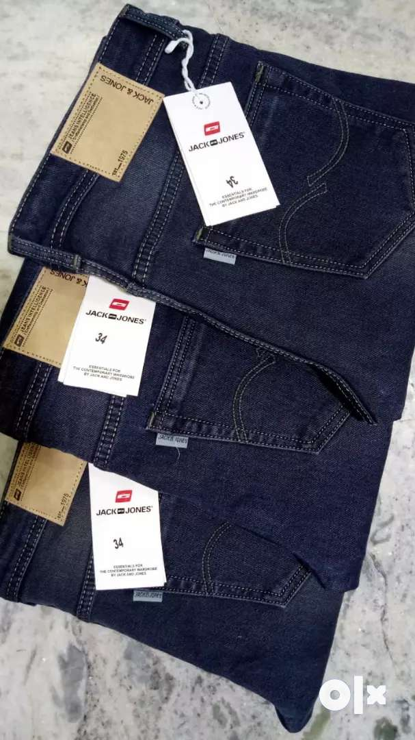 Jeans holsell call manufacture 0