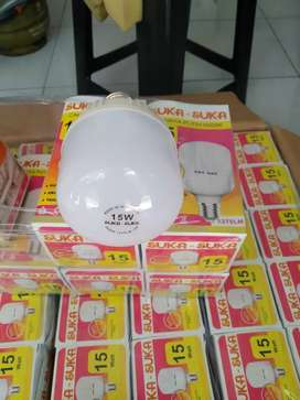 lampu led 15 watt grosir