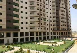 Apartment Available At Main Safora Chowrangi.
