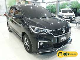 [Mobil Baru] Suzuki  All New Ertiga DP 18 jtan angsuran 172ribu/hari