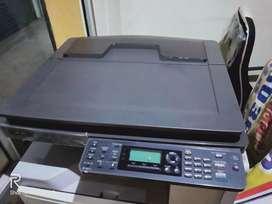 Fhotocopy machine