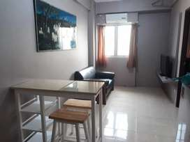 Disewakan bulanan apartemen The Suites @ Metro, 2 bed room furnished
