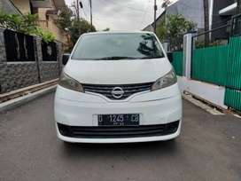Evalia 1,5 Manual 2013 Putih bersih TOP
