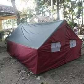 Tenda camping Pramuka parasit UK 3 x 4