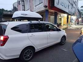 Jual Box roof rack full mobil harga terbaik murah dan berkualitas