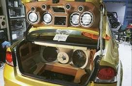 audio mobil bandung hasil juara dan barang berkualitas