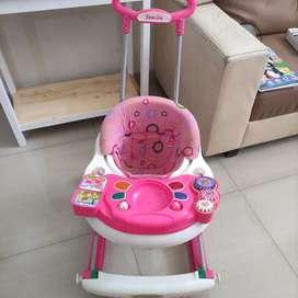 Baby walker bayi family