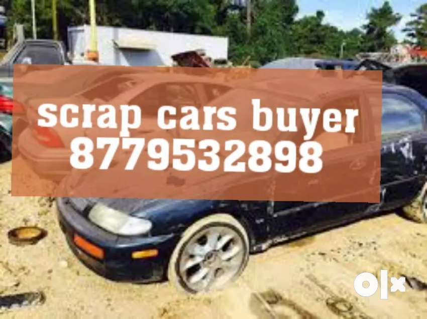 We buy totally unused car's non working car's 0