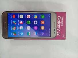 Samsung Galaxy J 2 4G phone   full neet full condition