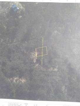 Di Jual Cepat - Tanah 2 Kapling 19.5 Mtr x 14.5 Meter