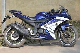 yamaha r15 awesome condition
