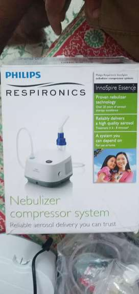 Oxygen therapy ( Philips brand)