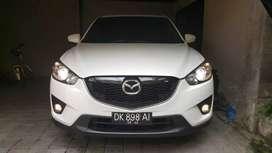 Mazda CX 5 2015 grantouring
