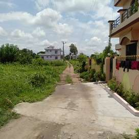 Land for sale at good price