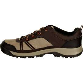 QUECHUA Mid Waterproof Men's Hiking Tracking Shoes