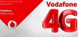 Vodafone 4G BPO Call center Inbound Process domestic& international