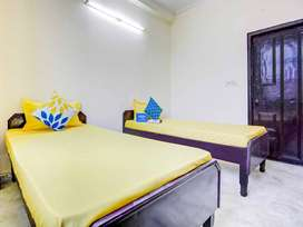 Zolo Twin town - 2 & 3 Sharing PG Accommodation for Unisex