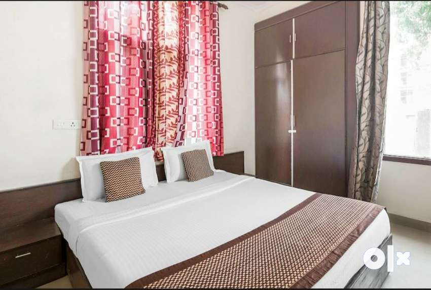 NO BROKERAGE 500+ Sharing & Single Room PG Available in Noida
