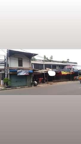 Dijual Ruko daerah jatiwaringin pd gede