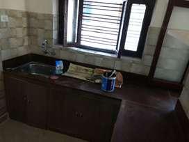 Without owner 2bhk furnished flat available rajendra nagar kaulagarh