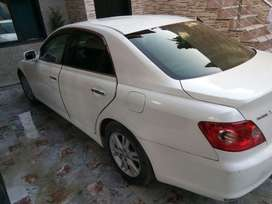 Cruise control and full genius and only mild driven in Pakistan
