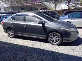 Honda City 1.5 e at 2011