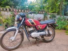 Suzuki max100 max 100