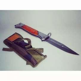PISAU LIPAT medium AK-47 27 CM