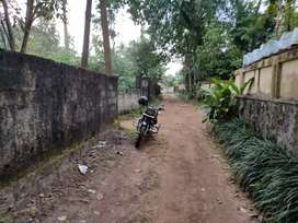 10 Cent land for sale near Kottamury town