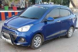 Hyundai Xcent SX 1.2 (O), 2014, Petrol