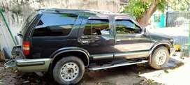 Opel Blazer Th 99
