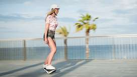 Ninebot Segway Drift W1 e-Skates