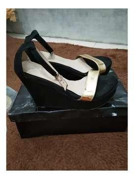 Sepatu merk zahira