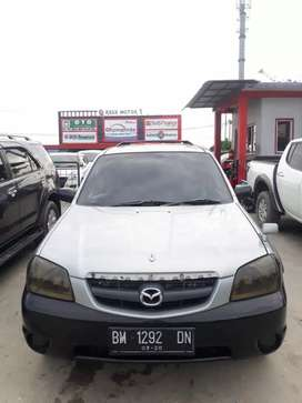Mazda tribute 2005 (4×4) bensin matic