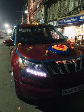 Mahindra XUV500 2011 Diesel Good Condition
