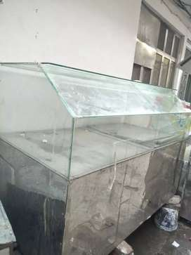 Fish counter for urgent sale