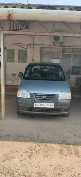 Single user Company maintained car