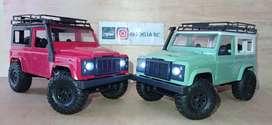 Mobil Remote Control RC Jeep Offroad MN D90 RTR JogjaRC