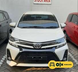 [Mobil Baru] ALL NEW TOYOTA AVANZA 2019