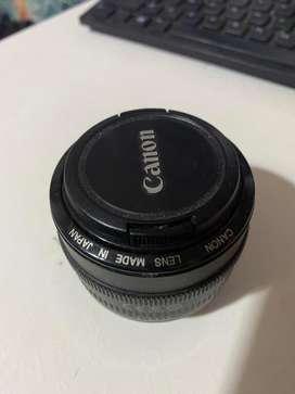 Canon 35mm f2
