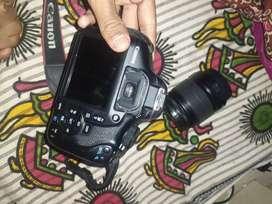 Canon 1300d top condition
