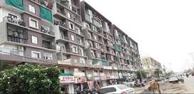 For Rent 2BHK Unfurnished Flat,Near L&T,Dabhoi Waghodia Road,Vadodara