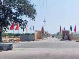 Excellent Development area at bhongir Double income just one year