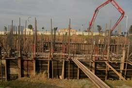 Bahria Town Flats 4 Sale on 3 years installment