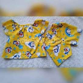 1 set baju bayi