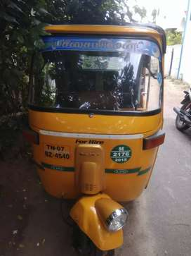 Auto 2008 model good running condition