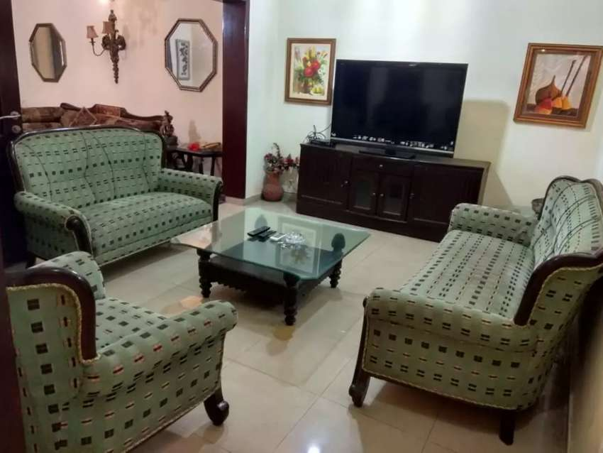 Full furnished Indepented house for rent daily/weekly Basis in DHA 0