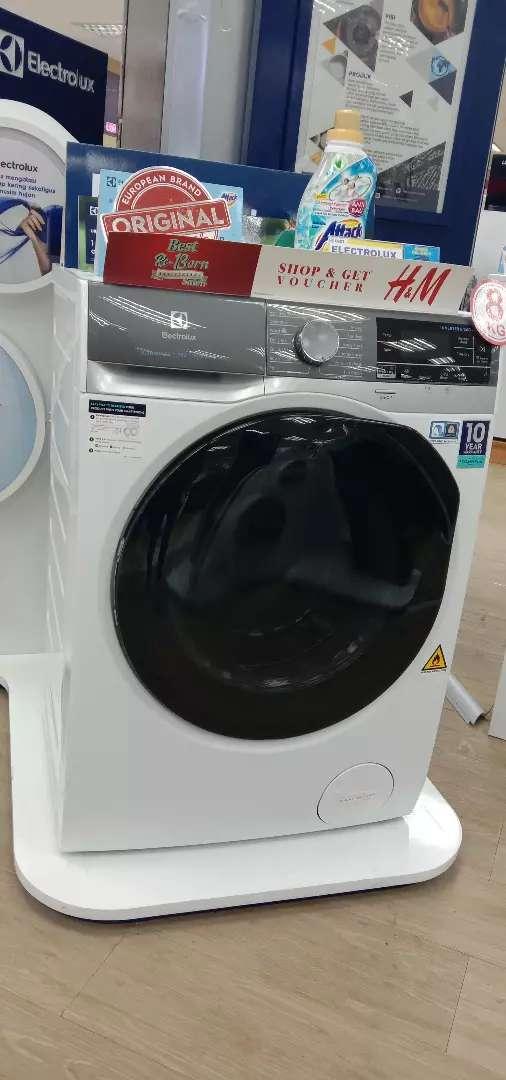 mesin cuci bisa di cicil tanpa cc promo bisa bunga 0% 0